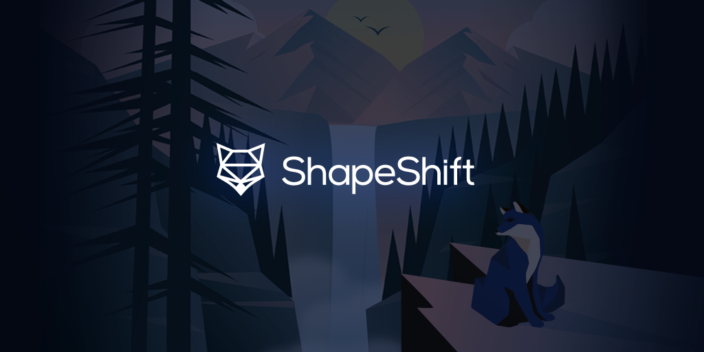 shapeshift beta