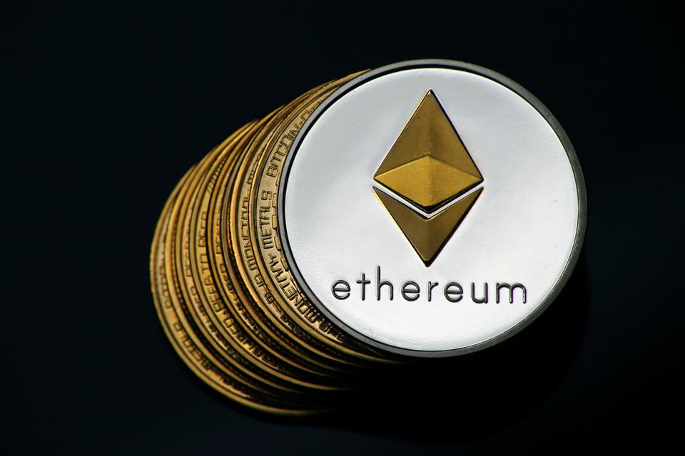 Ethereum price 2021 prediction