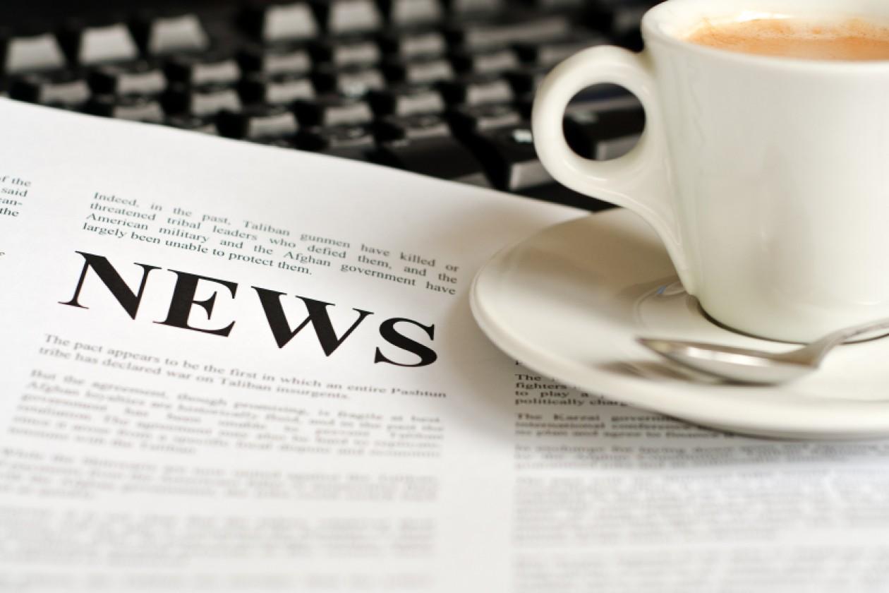 update crypto news